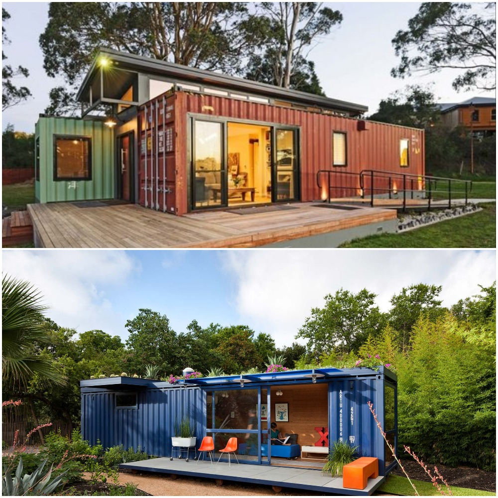 Modern Shipping Container Home costa rica container homes in playa hermosa homes for sale
